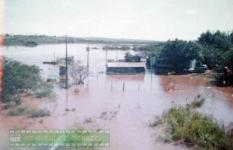 Enchente Rio Iguatemi