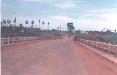 Ponte Rio Iguatemi