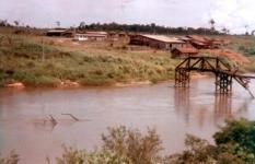 Serraria Rio Iguatemi