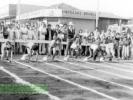corrida de 100 mts 20 agosto 82
