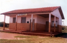 Escola João Marcato - Café Seco