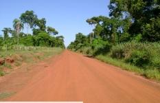 Estrada morumbi