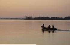 Pescadores morumbi