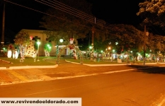 Projeto Natal Ecologico