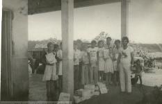 Escola Filinto Muller Gleba Solidao