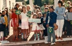 Escola Itamar Evaristo