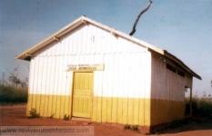 Escola Jose Bonifacio