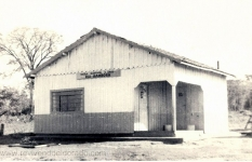 Escola Rui Barbosa.
