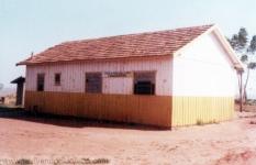 Escola Tiradentes