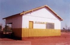escola Itamar Evaristo da Silva
