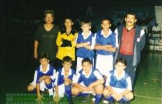 Futebol de salão 1998