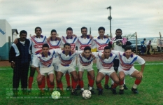 Escolinha 1997