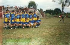 Escolinha 2001