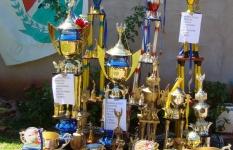 Troféus de Campeonatos