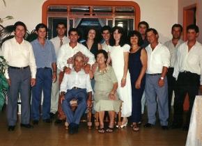 Familia Cicero da Silva