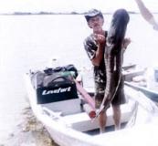 Pescaria Clovis Mota