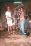 Pescaria Denilson e Roberto