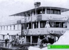 Navio Capitão Heitor