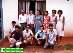 Família Farias