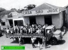 Armazém São José