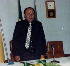 Manoel Gomes da Silva