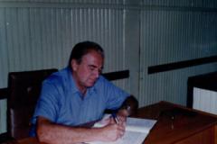Antonio Carrocini