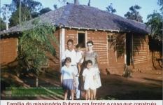 Ação Missionária na Região